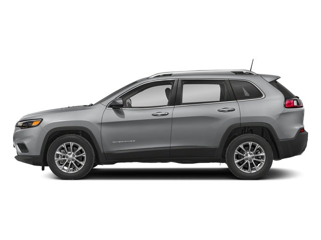 Chrysler Of Culpeper >> 2019 Jeep Cherokee Limited Culpeper VA | Stafford, Fredericksburg, Charlottesville Virginia ...