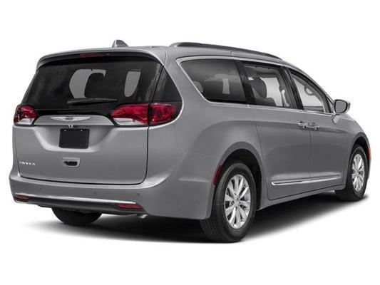 Chrysler Of Culpeper >> 2020 Chrysler Pacifica Limited Culpeper VA | Stafford, Fredericksburg, Charlottesville Virginia ...